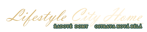 Logo Lifestyle City Home Ostrava