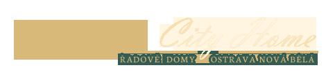 Logo Lifestyle City Home Ostrava
