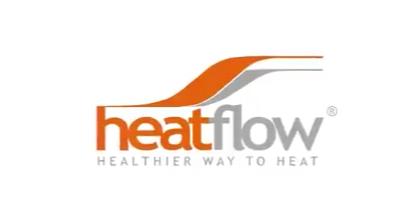 Jak topí systém Heat Flow