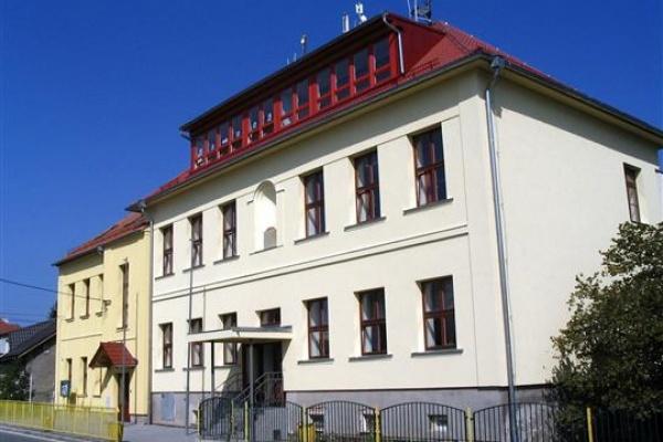 Základní škola Nová Bělá