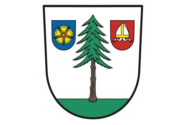 Znak městského obvodu Nová Bělá