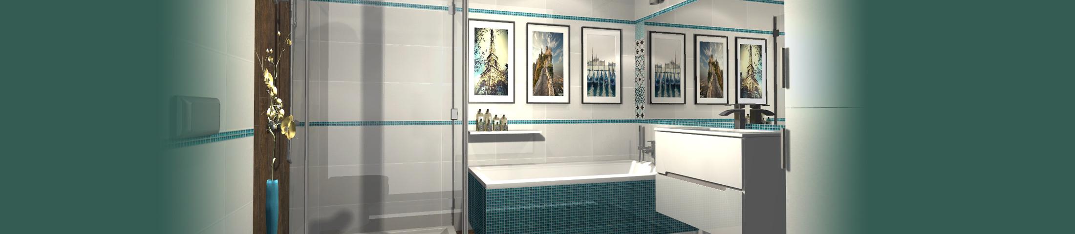 Vyberte si koupelnu v ceně domu